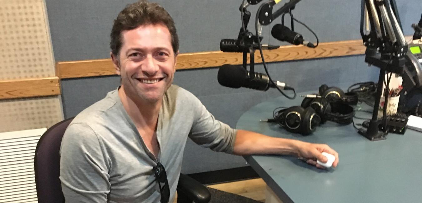 Francisco Radio KGNU Interview