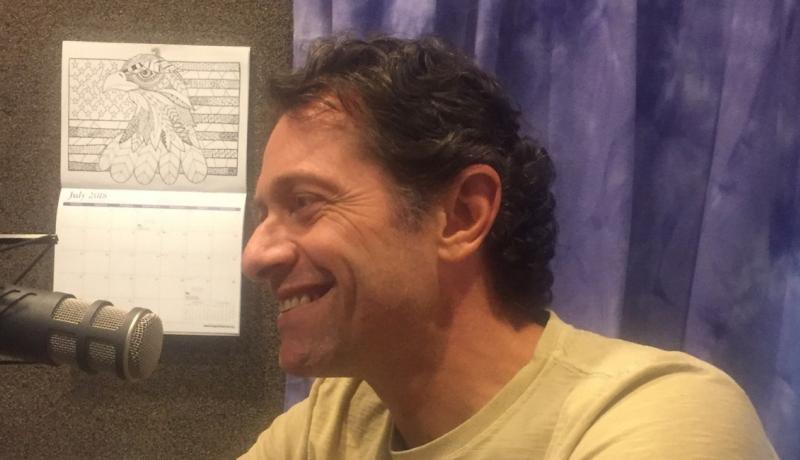 Francisco Interviewed