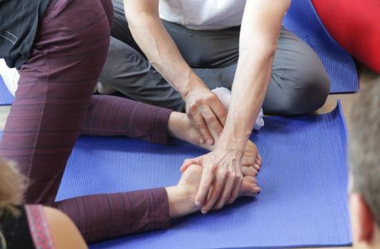 Virasana - What Is Kaiut Yoga?